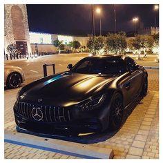 Night in Dubai #GTC