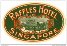 Seller Sincitypostcards / Other collections > Advertising > Hotel Labels - Delcampe.net