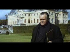 La Classe Américaine - Orson Welles