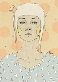 Sara Cocodrile by ~Akumu-Kurai