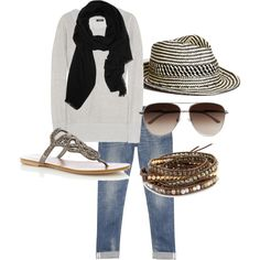 Casual, created by shopthendrop.polyvore.com