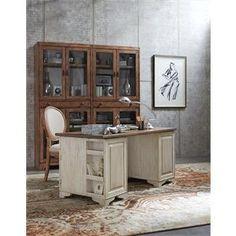 aberdeen pedestal desk riverside home gallery stores amaazing riverside home office