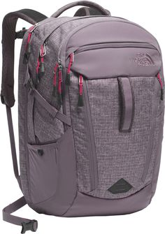 The North Face Women s Surge Backpack 7460ae5e23a3d