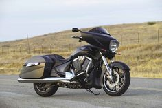 2014 Fairing Shootout: Harley Street Glide Special vs Indian Chieftain vs. Victory Cross Country | Motorcycle Cruiser