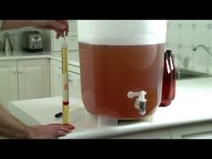 How to make great tasting beer at home. - YouTube