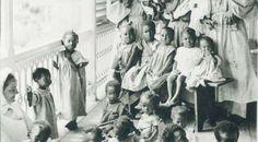Søster Nicoline, St. Croix