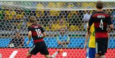 Punta venti euro sul 7-1 della Germania e ne vince 50.000