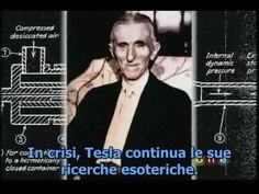 I Segreti Perduti di Nikola Tesla - ItaSub - COMPLETO
