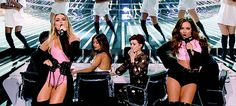 gif, jesy nelson, and perrie edwards image