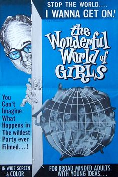 The Wonderful World of Girls (1965)