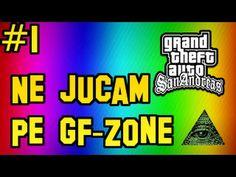 Sa ne jucam SA-MP | GF ZONE | gta.gfzone.ro #1