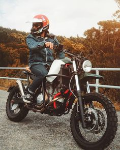 I thoroughly adore specifically what these people designed on this customized Honda Scrambler, Scrambler Motorcycle, Custom Motorcycles, Custom Bikes, Cars And Motorcycles, Flat Tracker, Moto Custom, Vespa, Motocross