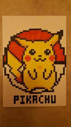 Pin by Janine on Pixel-Art Graph Paper Drawings, Graph Paper Art, Art Drawings, Minecraft Drawings, Minecraft Pixel Art, Modele Pixel Art, Images Kawaii, Pixel Drawing, Pix Art