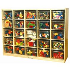 A  Child Supply 25 Compartment Cubby F8082,    #A _Child_Supply_F8082