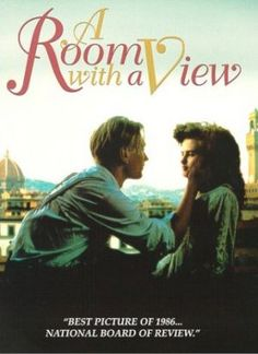 A Room with A View... after watching this movie how could you NOT want to visit Rome? :) #monogramsvacation