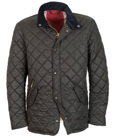 Barbour Moran Quilted Jacket | Chelsea Sports Quilt