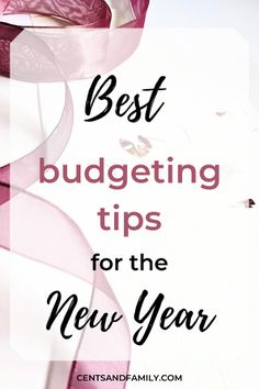 January is a fantastic time to create or update your budget. Start the New Year with fresh goals and plans. Budgets layout the foundation for saving and spending and they are a great way to help keep a family's finances in check. Here we will discuss some budgeting tips on how to make a great one. #budgeting #newyearbudget #financialplan #spendingplan #financialcontrol #organizedmoney #budgets #easybudgets