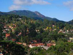 Monte Verde, Minas Gerais.