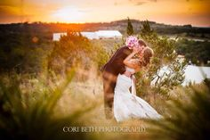 Sunset photos by Cori Beth