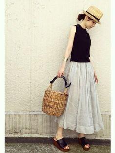 ZARAのニット・セーターを使ったari☆のコーディネートです。WEARはモデル・俳優・ショップスタッフなどの着こなしをチェックできるファッションコーディネートサイトです。
