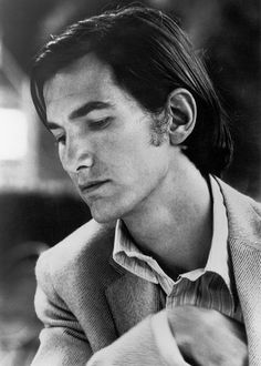 Townes Van Zandt by Michael Ochs (1970) - one of the best songwriters ever