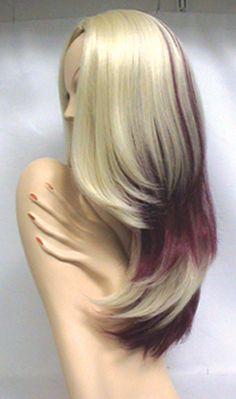 VANITY Wig #4027