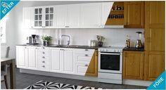 måla köksluckor före och efter