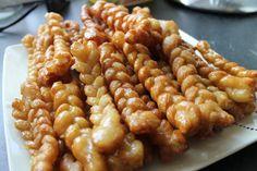 Recept voor koeksisters uit Zuid-Afrika | Zuid-Afrikaans eten