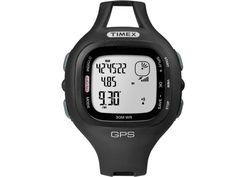 GPS Training Watch by Timex by