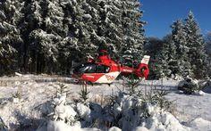 Photo of DRF Eurocopter EC-635 (D-HDRT) ✈ FlightAware