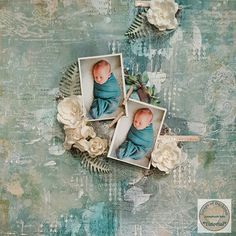 "Here is a video tutorial of my newest layout titled ""See the World"" using July's Scraps of Darkness ""The Wayfarer Kit"". I used the main kit and elements add-. Baby Scrapbook, Scrapbook Pages, Scrapbook Layouts, Paper Art, Paper Crafts, Mixed Media Scrapbooking, Layout Inspiration, Art Tutorials, Darkness"