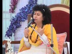 Dr. Archika Didi | Path to Goodness | अच्छाई का रास्ता   | Meditation | ...