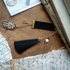 Bookmark for book, diary, album, ....