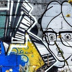 #alicia #alice #atravesdelespejo #throughthelookingglass #grafitti #art #streetart #urban #graffiti #urbanart #wall #streetarteverywhere #artwork #street #design #streetstyle #artist #colors #color #grafittiart #wallart #city #graf #sprayart 5/6 by alexdelaermita