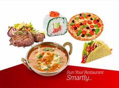 Chef Online Smart Restaurant Solutions :: Online Ordering System in UK Food Online, Restaurant, Ethnic Recipes, Restaurants, Dining Room