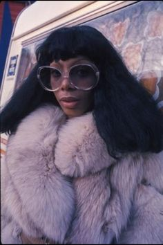 malesoulmakeup: Donna Summer Retro Glam Personified