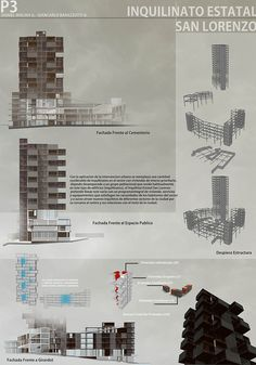 #architecture #competitionboard