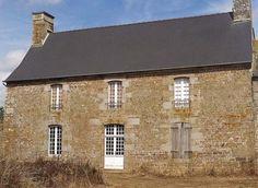 manoir breton