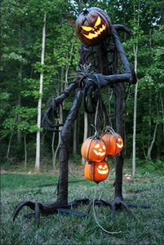 Check out Scarecrow Ideas for the Homestead at http://pioneersettler.com/scarecrow-ideas/