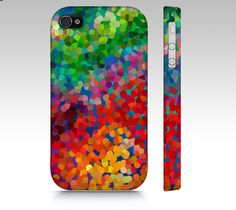 Artistic Phone Case iphone4/4s iphone 5 by ArtfullyFeathered, $35.00