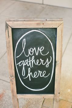 Love gathers here: http://www.stylemepretty.com/little-black-book-blog/2015/01/12/rustic-european-elegance-in-sonoma/ | Photography: Onelove - http://www.onelove-photo.com/