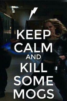 kill mogs!!!!!!!!!!
