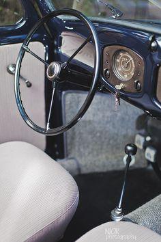 1952 VW Beetle Standard Belgium – ::: anior ::: kassabova ::: photography :::