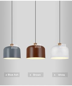 42 usd 30 cmNordic Restaurant Pendant Light Creative Individuality Simple Wooden Top Aluminum lampshade Hats Pendant Lamp-in Pendant Lights from Lights & Lighting on Aliexpress.com | Alibaba Group