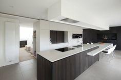 Huize LW-k - architect bettina luyten bvba -