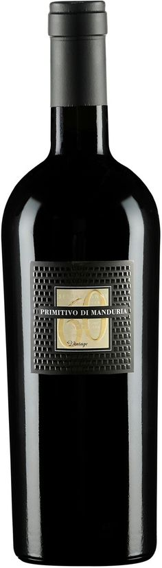 Image result for primitivo di manduria 2011