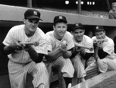1956 Yanks