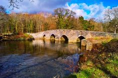 Merthyr Mawr Dipping Bridge, Bridgend, South Wales, UK Wales Uk, South Wales, Celtic Nations, Cymru, Places Of Interest, Great Britain, Beautiful Landscapes, Castles, Fathers