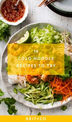 cold-noodle-recipes