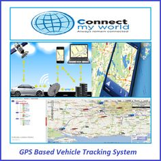 vehicle tracking system for iphone